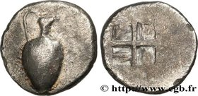 MACEDONIA - TERONE
