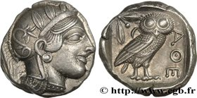 ATTICA - ATHENS
