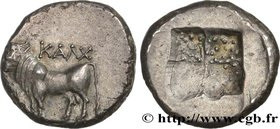 BITHYNIA - KALCHEDON