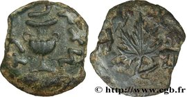 JUDAEA - FIRST REVOLT