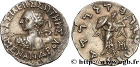 BACTRIA - BACTRIAN KINGDOM - MENANDER I SOTER