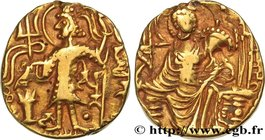 KUSHAN - KUSHAN EMPIRE - VASUDEVA III and his Successors
