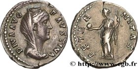 FAUSTINA MAJOR