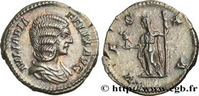 JULIA DOMNA