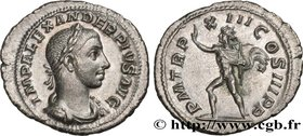 SEVERUS ALEXANDER