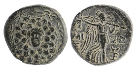 PONTOS, Amisos. 85-65 BC. AE 