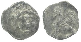 CILICIA, Uncertain. 4th Century BC. Obol
