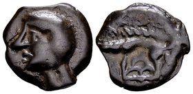 Gallia Belgica, Leuci
