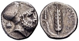 Lucania, Metapontion 