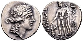 Eastern Europe, imitation of Thasos