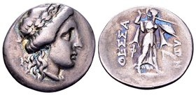 Thessaly, Thessalian league