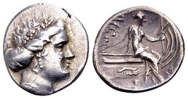 Euboia, Histiaia 
