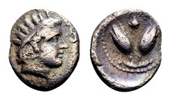 Islands of Caria, Rhodos