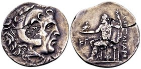 Lycia, Phaselis. 