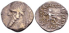 Kings of Parthia, Mithradates II 