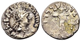 Indo-Greek Kingdom, Menander I Soter 