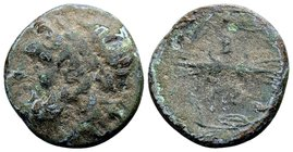 Kingdom of Epiros, Pyrrhos. 