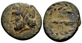 Kingdom of Epeiros. Pyrrhos. 