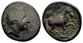 Elimiotis, Derdas II. 