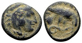 Macedon, Pydna. 