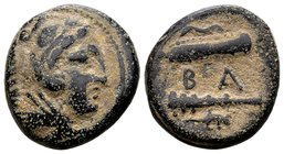 Kingdom of Macedon, Alexander III. 
