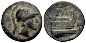 Kingdom of Macedon, Demetrios I Poliorketes. 