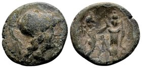Kingdom of Macedon, Antigonos II Gonatas. 