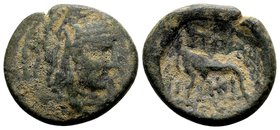 Macedon, Pella. 