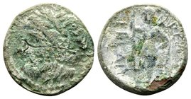 Thessaly, Ekkarra. 