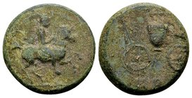 Thessaly, Krannon. 