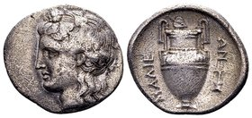 Thessaly, Lamia. 