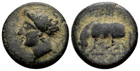 Thessaly, Larissa. 