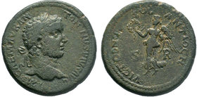 PISIDIA. Antioch. Caracalla, A.D. 198-217.  Condition: Very Fine  Weight: 27.13 gr Diameter: 33 mm