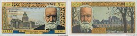 Country : FRANCE  Face Value : 5 Nouveaux Francs VICTOR HUGO  Date : 01 mars 1962  Period/Province/Bank : Banque de France, XXe siècle  Catalogue refe...
