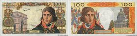 Country : FRANCE  Face Value : 100 Nouveaux Francs BONAPARTE  Date : 07 avril 1960  Period/Province/Bank : Banque de France, XXe siècle  Catalogue ref...