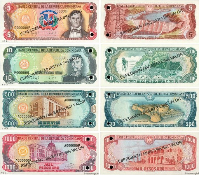Auction Banknotes November 2019