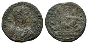 Caracalla (197-217) Ae.