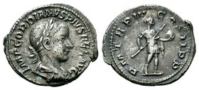 Gordian III AR Silver. Rome, AD 241-243. Condition: Very Fine  Weight: 2,95 gr Diameter: 19,15 mm