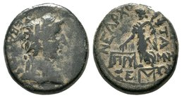 Phrygia, Prymnessus. Augustus, 27 BC-AD 14 Condition: Very Fine  Weight: 5.48gr Diameter:20mm
