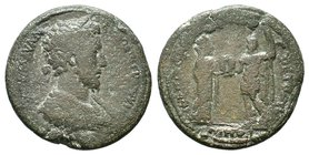 Cilicia, Hierapolis-Castabala. Commodus, AD 177-192 Condition: Very Fine  Weight: 27.75gr Diameter:40mm