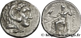 MACEDONIA - KINGDOM OF MACEDONIA - PHILIP III ARRHIDAEUS Type : Tétradrachme  Date : c. 323-317 AC.  Mint name / Town : Tarse, Cilicie  Metal : silver...