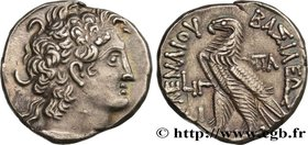 EGYPT - LAGID OR PTOLEMAIC KINGDOM - PTOLEMY X ALEXANDER I AND CLEOPATRA III Type : Tétradrachme  Date : an 12  Mint name / Town : Alexandrie, Égypte ...