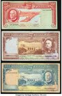 World (Angola and Yugoslavia) Group Lot of 7 Examples Fine-Very Fine.   HID09801242017