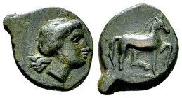 Aitna AE16, c. 450-401 BC 
