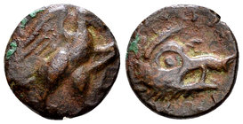 Lyttos AE14, 3rd century BC 