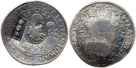 Jefimok Rouble 1655.