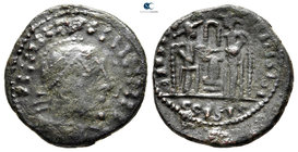 Eastern Europe. Imitating Constantine I AD 330-360. Follis AE