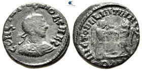 Eastern Europe. Imitating Constantine II  AD 330-360. Follis AE