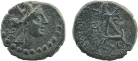 CILICIA. Tarsos. Ae (164-27 BC).