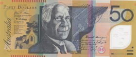 Australia, 50 Dollars, 2003/2014, UNC, p60
